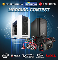 modding contest
