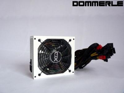 [Review] XILENCE XQ Series 600 Watt