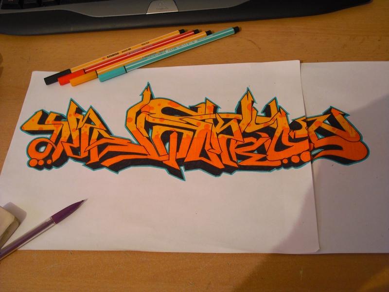 NLR Graff