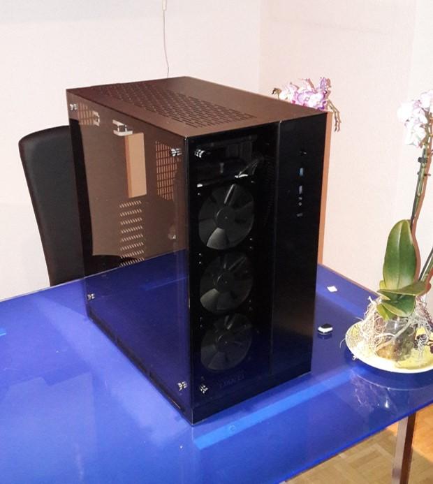 PC O11 Build1