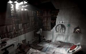 portal2 wallpaper2