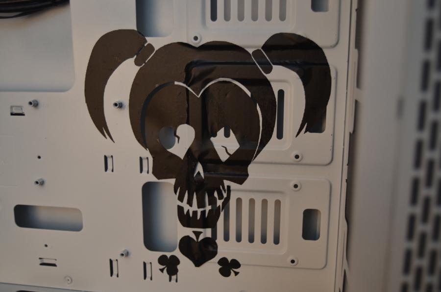 skull gr