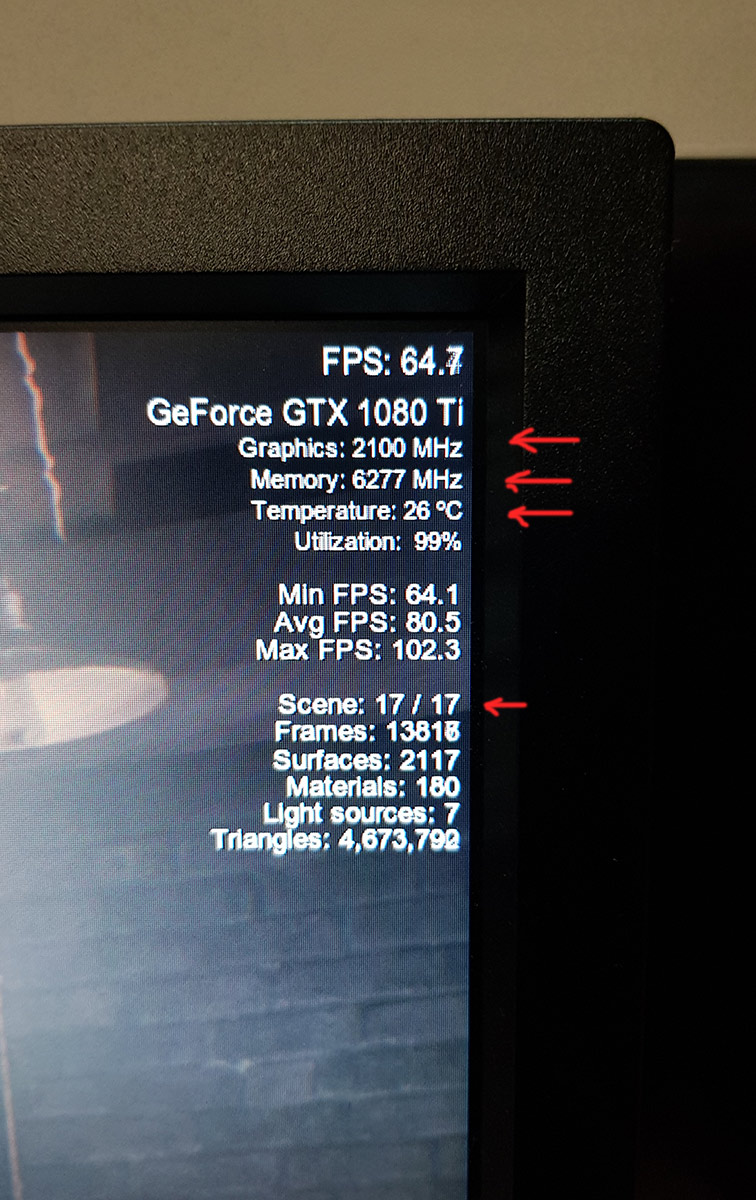 Superposition Benchmark