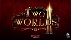 two worlds 2 logo xbox 360 xbox pc