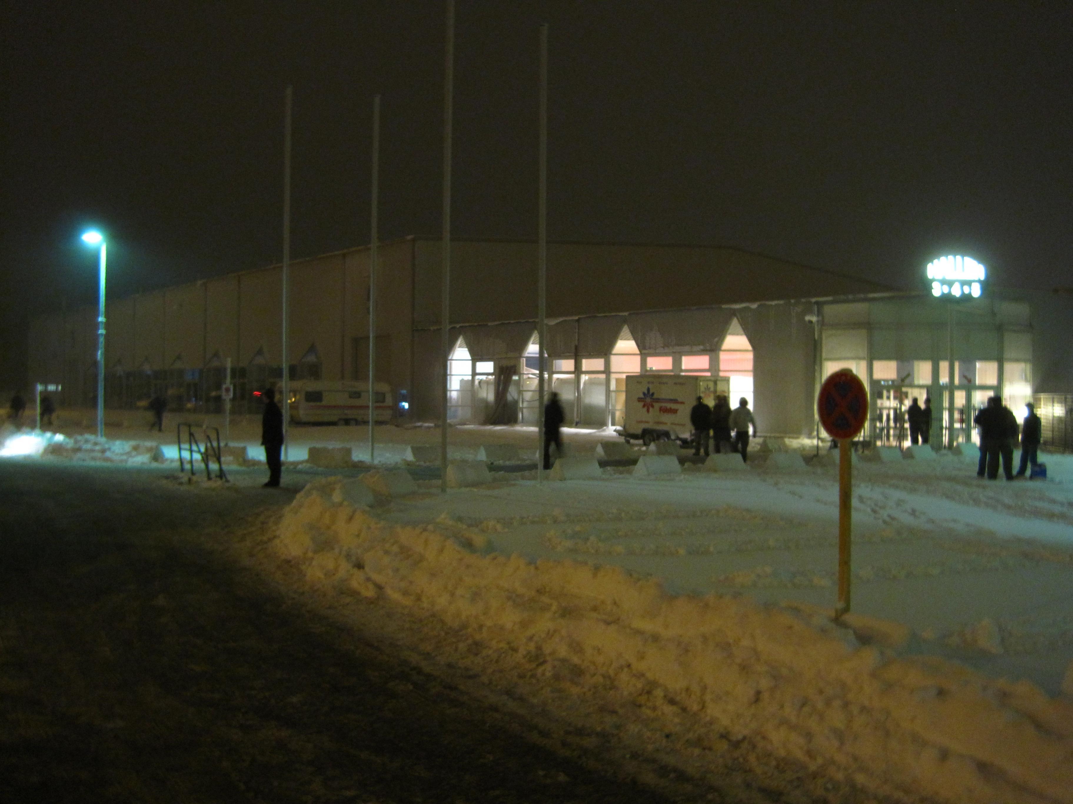 Northcon Winter 2010